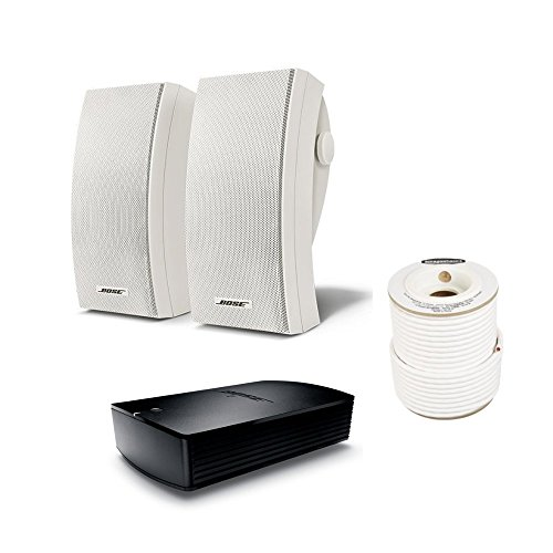 Bose 251 Wall Mount Outdoor Environ