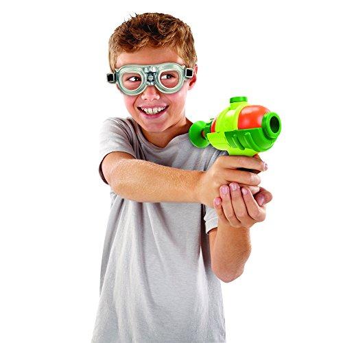 World of Nintendo Splatoon Splattershot Quick Shot Blaster Toy