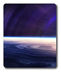 calendar mousepad Abstract Outer Space PC Custom Mouse Pads / Mouse Mats Case Cover by lolosakes