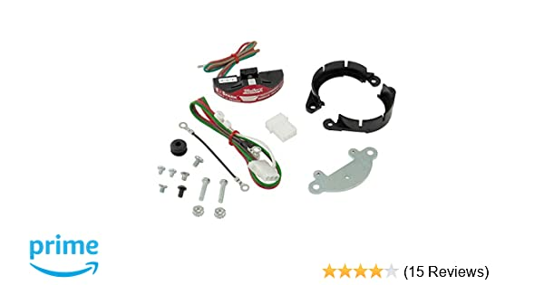 Mallory 61001M E-Spark Conversion Kit for Distributor
