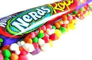Wonka Nerds Rope Rainbow | The American Candy Store