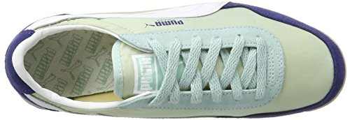 Puma Unisex Adults' Jogger Og Trainers Blue (Blue Depths-mykonos Blue- White 03) J97pP1Rp