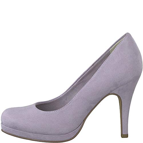 Scarpe Tamaris Tacco Donna Con 551 551 1 1 lavender 22 Viola 22407 g1SxTXfw1q