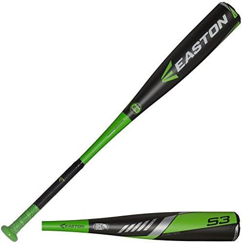 Easton S3 2 3 4 Big Barrel -10 Baseball Bat