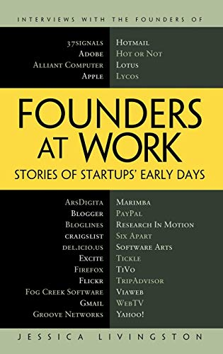 D.O.W.N.L.O.A.D Founders at Work: Stories of Startups' Early Days<br />KINDLE
