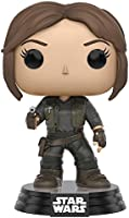 Funko POP! Action Figure Star Wars Rogue One Jyn Erso