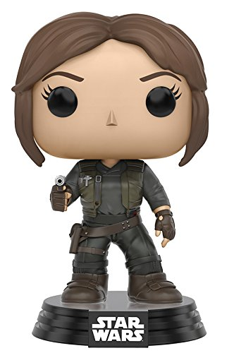 POP Star Wars: Rogue One - Jyn Erso