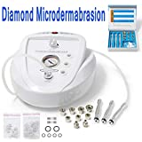 Carer Professional Diamond Microdermabrasion Machine Skin Peeling Rejuvenation Face Lift Skin Tightening Beauty
