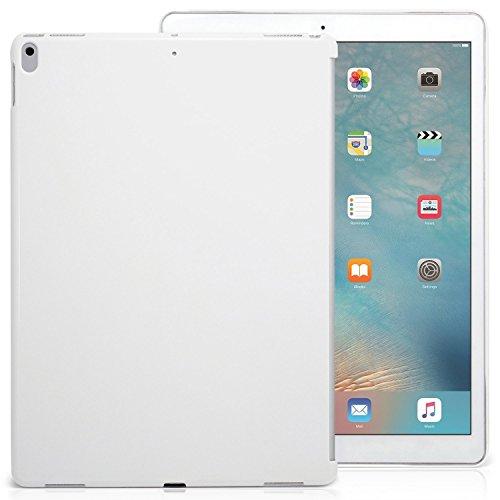 iPad Pro 12.9 Inch White Color Case - Companion Cover - Perf