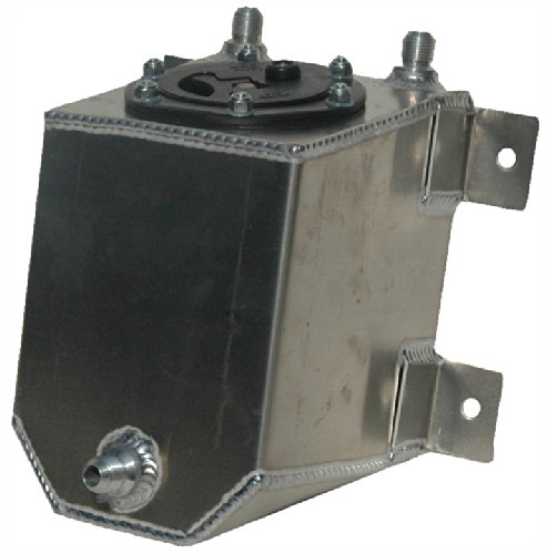 RCI 2010A, 1 GALLON STREET / STRIP ALUMINUM FUEL - Fuel Cell Drag Mount