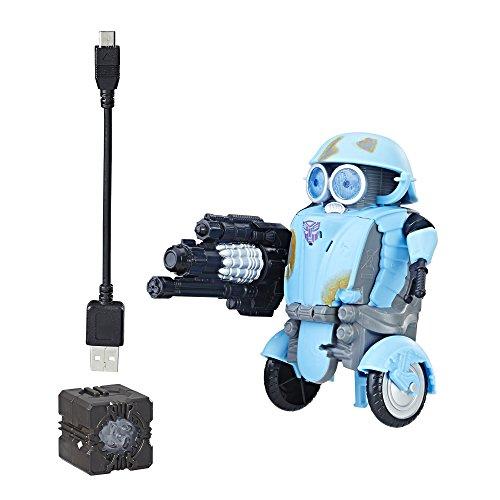 Transformers Allspark Tech Starter Pack Autobot Sqweeks ()