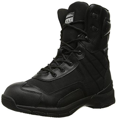 Black W 9 Scarpe T A Black W S H Antinfortunistiche EN WP Zip K Side Original A Uomo a8UCwx5