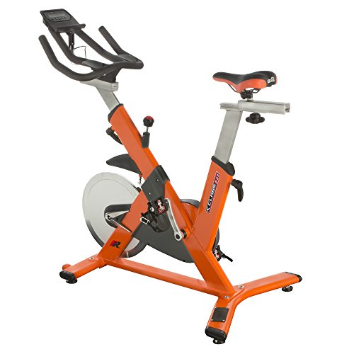 Exercise Bike Tall Person: Fitness Reality X-Class 710 Indoor Training Cycle Exercise