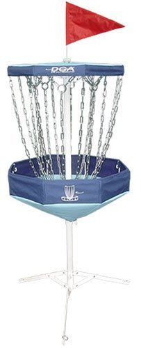 DGA Mach Lite Disc Golf Basket by DGA