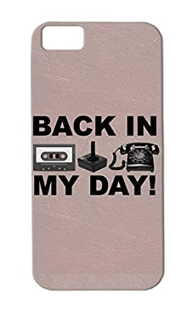 Back In My Day Funny T Shirt Funny Quotes Sayings Saying Rude