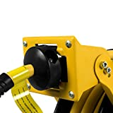 DeWalt DXCM024-0343 Double Arm Hose Reel with