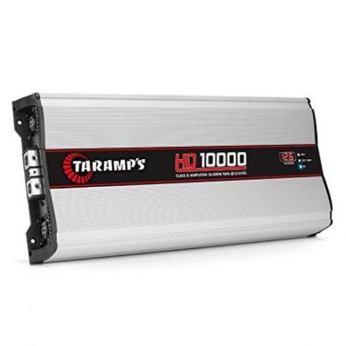 Taramp's HD100002 2 Ohm 10000 Watts Car Amplifier