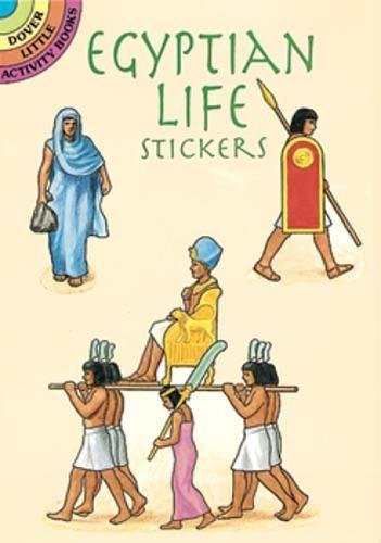 Download Egyptian Life Stickers pdf