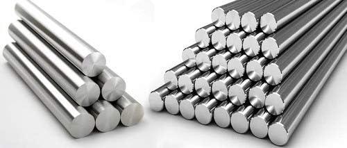 aluminio, 375 mm de longitud, 15,88 mm de di/ámetro Innovo 6082-T6511 Barra redonda