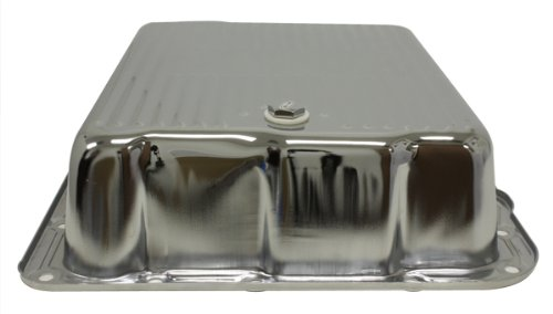4l60e deep transmission pan - 7