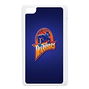 High Quality Phone Case FOR IPod Touch 4th -NBA - Golden State Warriors - Golden State Warriors Historic Blast -LiuWeiTing Store Case 16