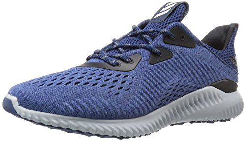 discount 100% authentic adidas Men's Alphabounce Em M Running Shoe Collegiate Navy/Utility Black/Mystery Blue lowest price cheap online low price cheap online find great for sale cheap lowest price r5bUQHITz