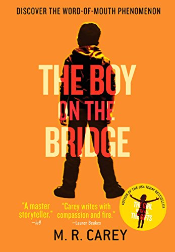 Image result for The Boy on the Bridge by M. R. Carey