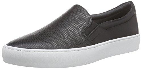 Vagabond Zoe, Women's Low-Top Sneakers Black - Schwarz (20 Black)
