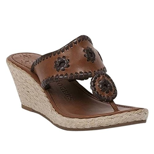 Brown Mid Marbella Rogers Espadrille Jack ATnW6x4fZH