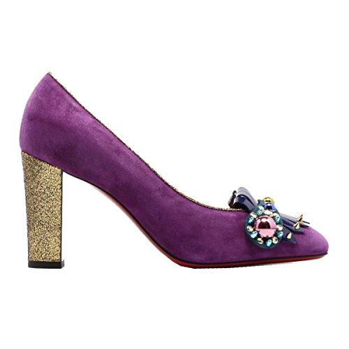 christian-louboutin-womens-1170380m607-purple-suede-pumps