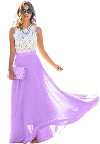 申し立てる批判アヒルMAXIMGR DRESS US サイズ: XL カラー: パープル