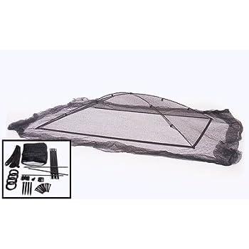 Amazon.com : Pond & Garden Protector Net/dome Large : Garden & Outdoor