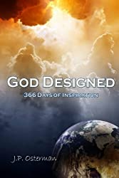God Designed: 366 Days of Inspiration