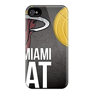 Rosesea Custom Personalized Excellent Case For Samsung Galaxy S5 Cover Covers Back Skin Protector Miami Heat