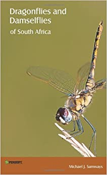 Book Dragonflies and Damelflies of South Africa (Pensoft Series Faunistica) by Michael J. Samways (2008-08-30)