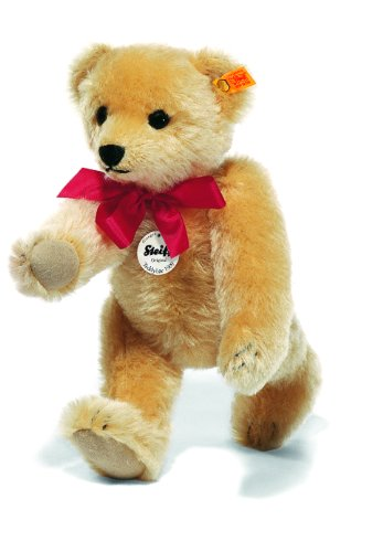 "Steiff Classic 1909 Teddy Bear Blond 14"" for sale  Delivered anywhere in USA"
