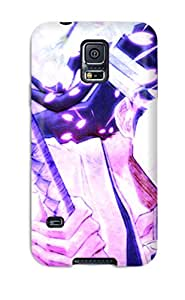 RrqzagL1044vMxzH Anti-scratch Case Cover ZippyDoritEduard Protective Bleach Case For Galaxy S5