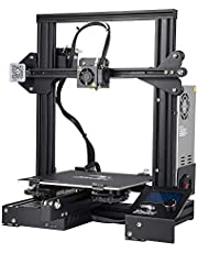 Official Creality Ender 3 3D Printer Fully Open Source with Resume Print Function 220x220x250mm