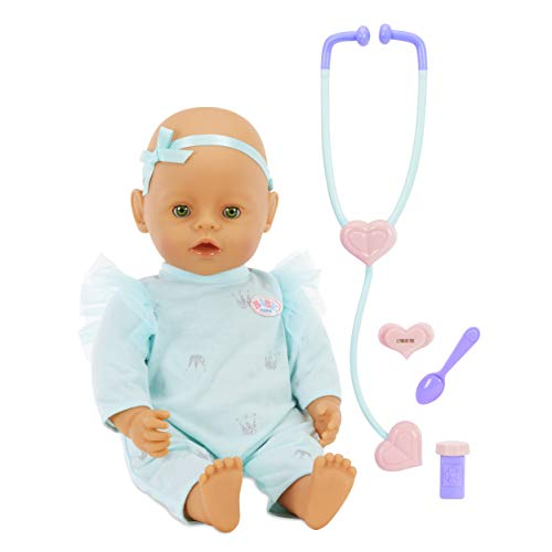 Baby Born Mommy Make Me Better Doll- Green Eyes for sale  Delivered anywhere in USA