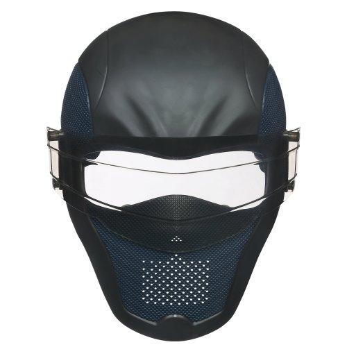 Gi Joe Snake Eyes Mask