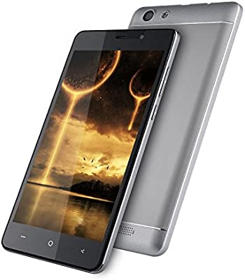 LEAGOO Shark 5000 - Smartphone 3G Quad-Core 5.5 Pulgadas HD ...