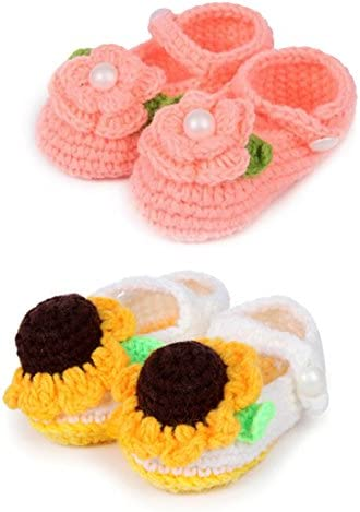 4f1cb272d53 Best Crochet Baby Booties For Boys For the Money on Flipboard by ...