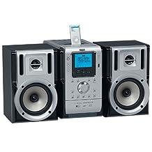 RCA MP3/Wma/Usb/Ipod Dock 5cd/160w Micro System