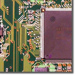 t Analog Station (8SLIU) Card with HV Message Waiting (NEC-1091010) Category: BTS Equipment ()