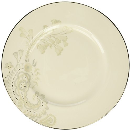 - Lenox Marchesa Paisley Bloom Accent Plate