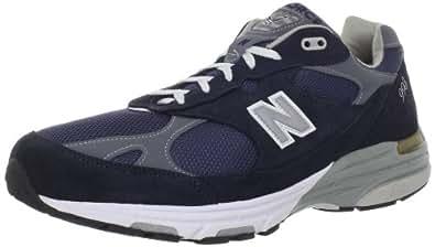 """New Balance 993 """"Air Force Edition"""" Mens Running Shoes [MR993AF] Navy/Grey Mens Shoes MR993AF-11.5EE"""
