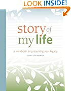#10: Story of My Life: A Workbook for Preserving Your Legacy