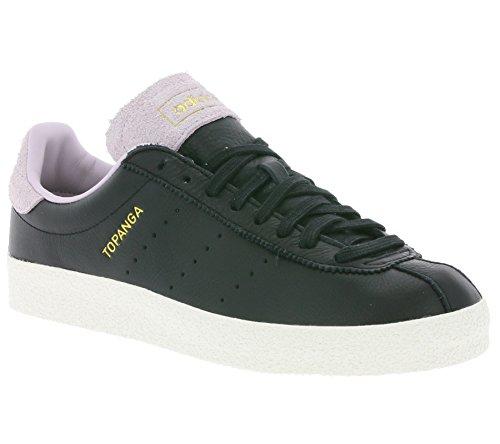 Clean Noir Adidas Originals Hommes S80073 Baskets Topanga 1EwEB