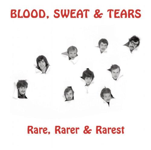 Rare, Rarer & Rarest