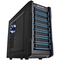 ADAMANT Home / Office Tower Desktop Computer PC AMD Ryzen 3 1300X 3.5Ghz 8Gb DDR4 1TB HDD 250Gb SSD 550W Power Supply